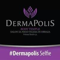 Dermapolis -  Salon za nego telesa in obraza