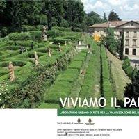 Parco di Villa Spada a Bologna: gruppo di iniziativa