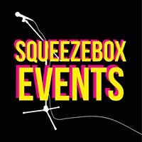 Squeezebox Events