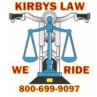 KirbysLaw -  Motorcycle Lawyers