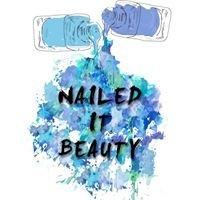 Nailed It Beauty