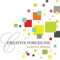 Creative Forces / Custom Design Manufacturer