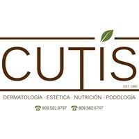 Cutis Dermatología-Estética-Nutrición Est.1992