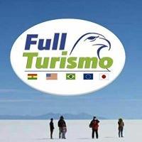 Full Turismo Bolivia