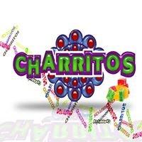 Golosinas Charritos
