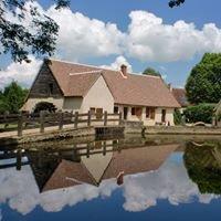 Moulin d'Angibault (officiel)