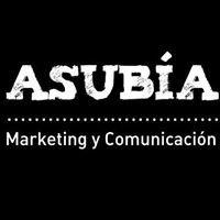 Asubía Agencia Marketing