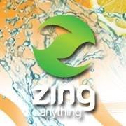 Zing Anything Naravni okusi