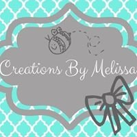 Creations by Melissa (Melissa Brewer Martin)