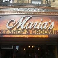 Maria's Pet Shop & Grooming