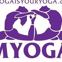 MYOGA Studio