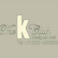 The K Club Designer Hair Warwick