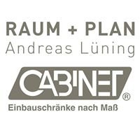 Cabinet  Paderborn + Bielefeld