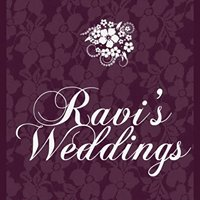 Ravi's Wedding Decorations