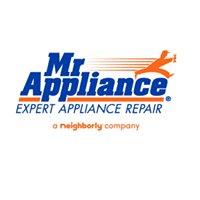 Mr. Appliance of Greenville