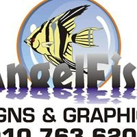 AngelFish Signs & Graphics