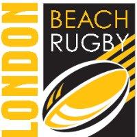 London Beach Rugby