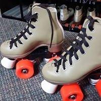 Flying Wheels Roller Rink