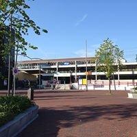 Station Zwijndrecht