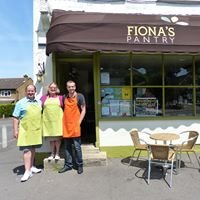 Fiona's Pantry, Keston Village