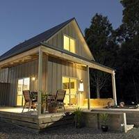 Hidden Valley Luxury Eco Retreat Raglan NZ
