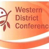 Western District Conference (Mennonite Church USA)