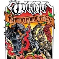 Torino Tattooconvention Italian Tattoo Artists