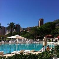 Monaco,Monte Carlo Beach Club