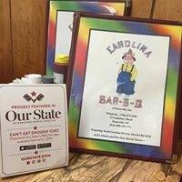 Carolina Bar-B-Q