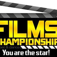 Films Championship Santiago