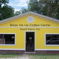 Bean Me Up World of Coffee - smart deco, inc.