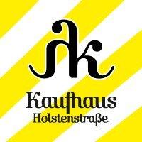 Kaufhaus Holstenstraße
