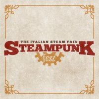 Steamfest Roma