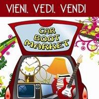Car Boot  Market ROMA