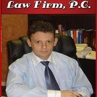 The Tsiring Law Firm P.C.