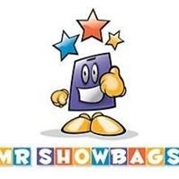 Mr Showbags