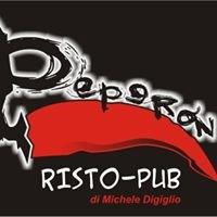 Peperon risto-pub