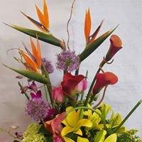 Ormond Beach Flower Market