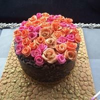 The Cake Creations