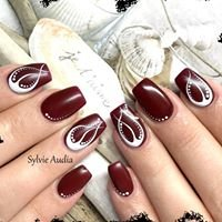 """Passion d'ongles """"Sylvie audia"""""""