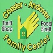 Chester Andover Family Center - Thrift Shop and Food Shelf