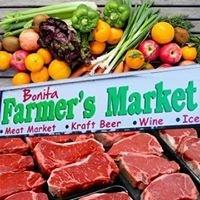 Bonita Farmer's Market