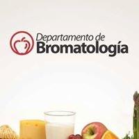 Bromatología Monte Cristo