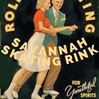Savannah Skating Rink Inc