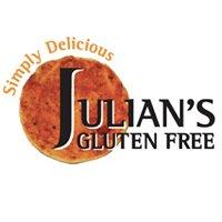 Julian's Gluten Free Pizza Bases