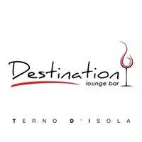 Destination Lounge Bar