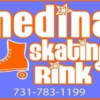 Medina Skating Rink