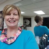 Stacy's Hair-itage Salon -  A Organic concept Salon