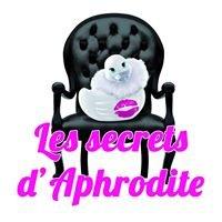 Les Secrets D'Aphrodite