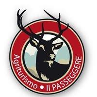 "Agriturismo ""il Passeggere"""